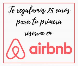 Descuento Airbnb. Descuentos viajeros