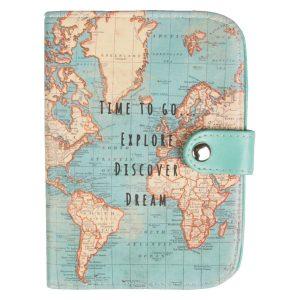funda pasaportes regalar a viajeros