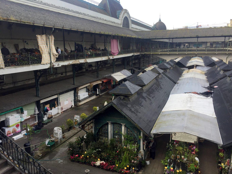 Mercado de Bolhao. Oporto