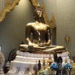 Golden Buda. Consejos para no cometer errores culturales en Tailandia