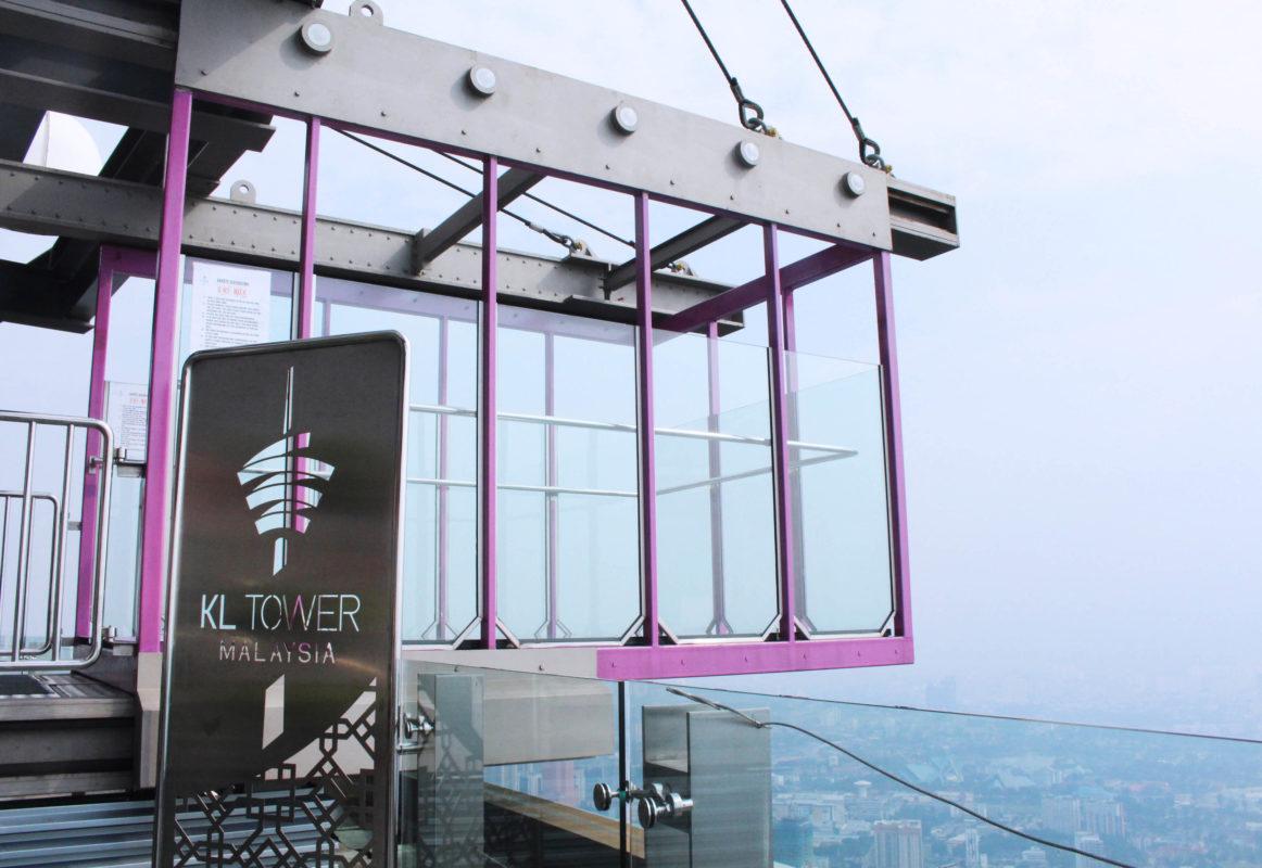 SkyBox. qué ver en Kuala Lumpur
