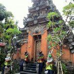Palacio Real de Ubud