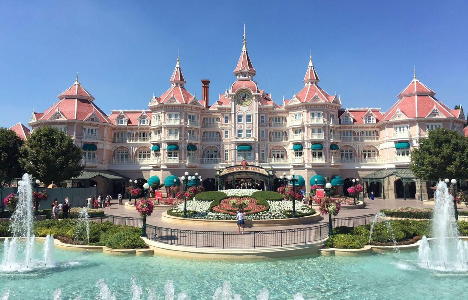 Hotel y entrada a Disney. Consejos y trucos para aprovechar Disneyland París al máximo