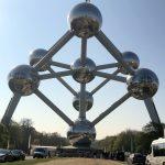 Atomium. Qué ver y hacer en Bruselas