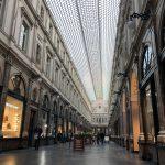 Galerías St. Houbert. Qué ver y hacer en Bruselas
