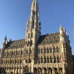 Grand Place. Qué ver y hacer en Bruselas