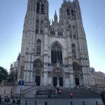 Catedral de Bruselas. Qué ver y hacer en Bruselas