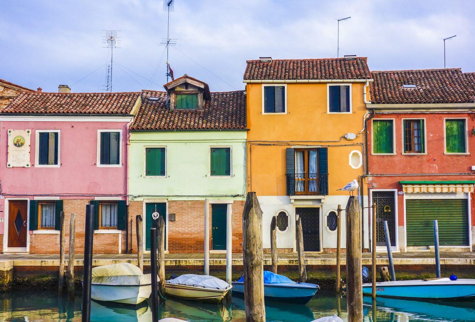 Murano. Qué ver en Venecia