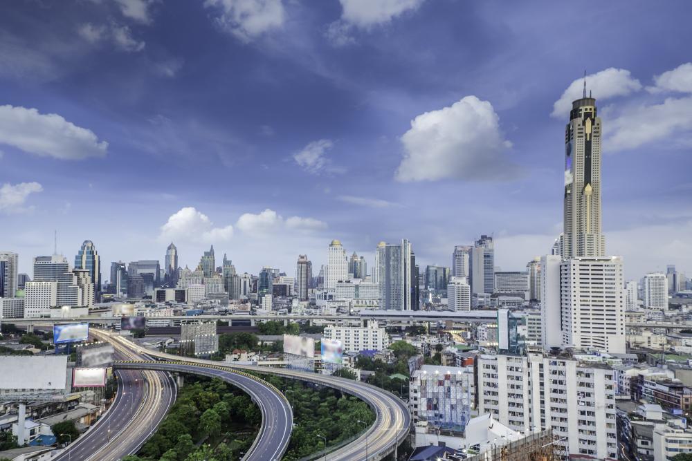 Baiyoke Sky Hotel. qué ver y hacer en Bangkok