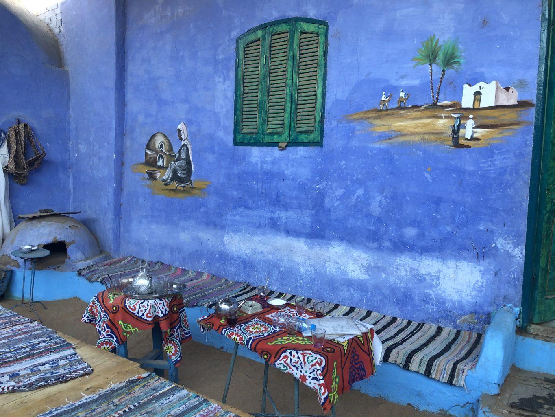 Poblado Nubio. Itinerario de 7 días por Egipto