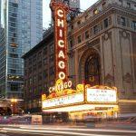 Chicago Theater. qué ver y hacer en Chicago