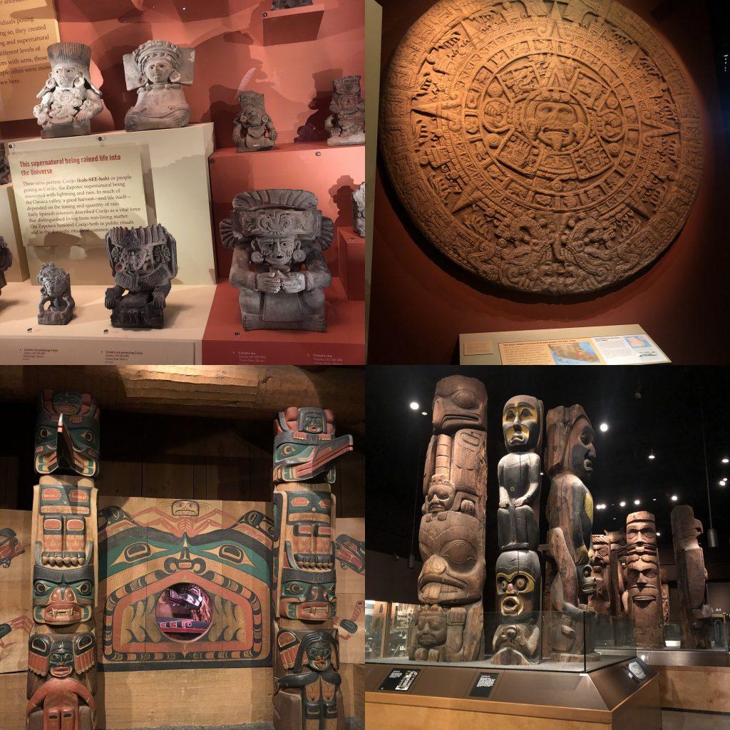 Civilizaciones antiguas. Field Museum