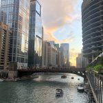 Chicago River. qué ver y hacer en Chicago