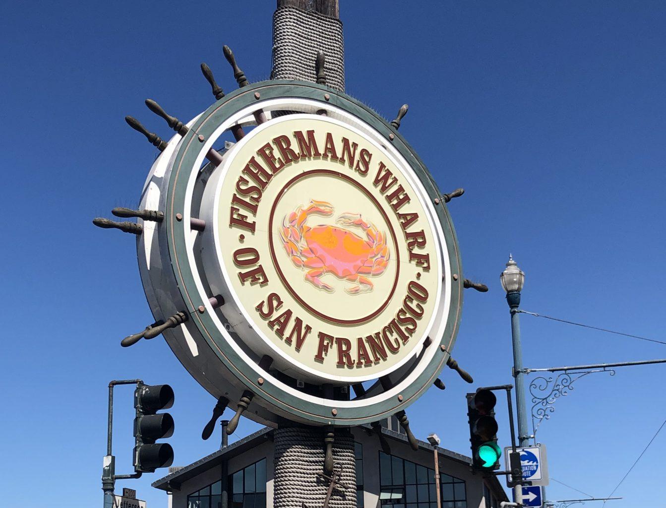 Fisherman's Wharf. Qué ver y hacer en San Francisco