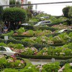 Lombard Street. Qué ver y hacer en San Francisco