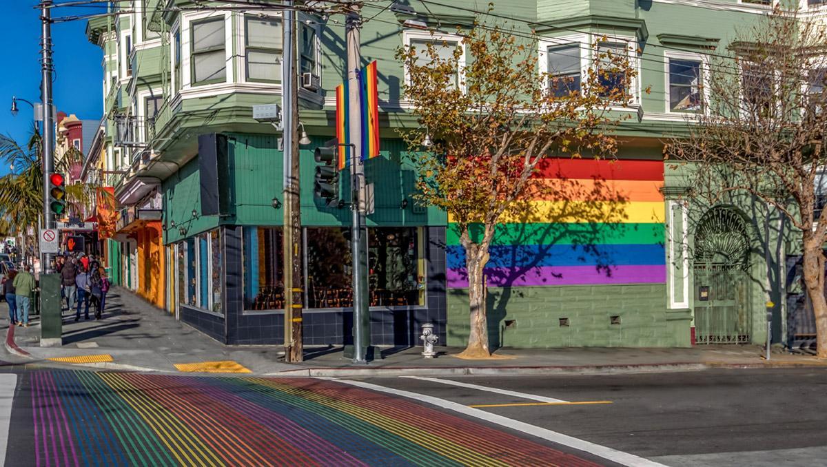 Castro District. qué ver y hacer en San Francisco