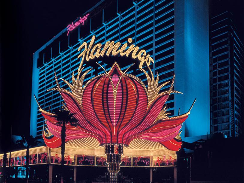 Flamingo. Consejos para elegir hotel en Las Vegas