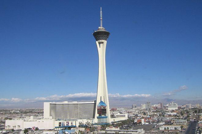 Stratosphere. Consejos para elegir hotel en Las Vegas