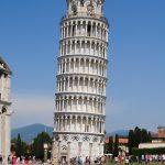 Torre de Pisa. qué ver en Florencia