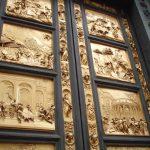 La Puerta del Paraíso. qué ver en Florencia