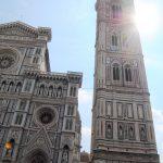 Campanile. qué ver en Florencia
