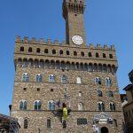 Palazzo Vecchio. qué ver en Florencia