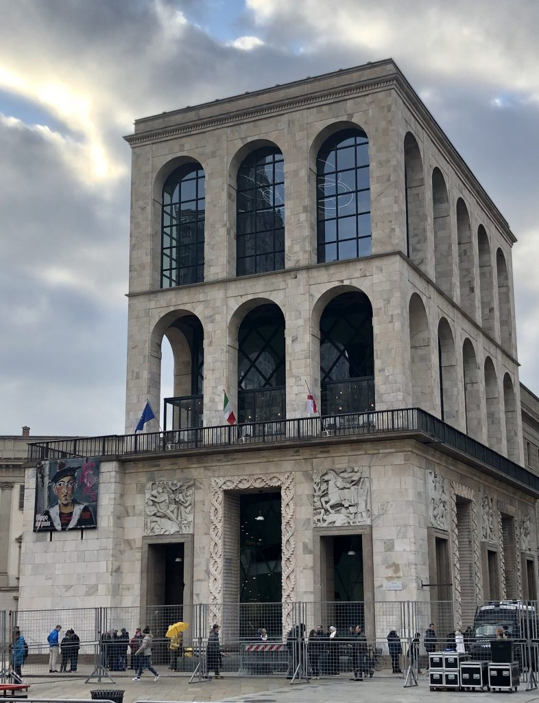 El Museo del Novecento. Qué ver y hacer en Milán