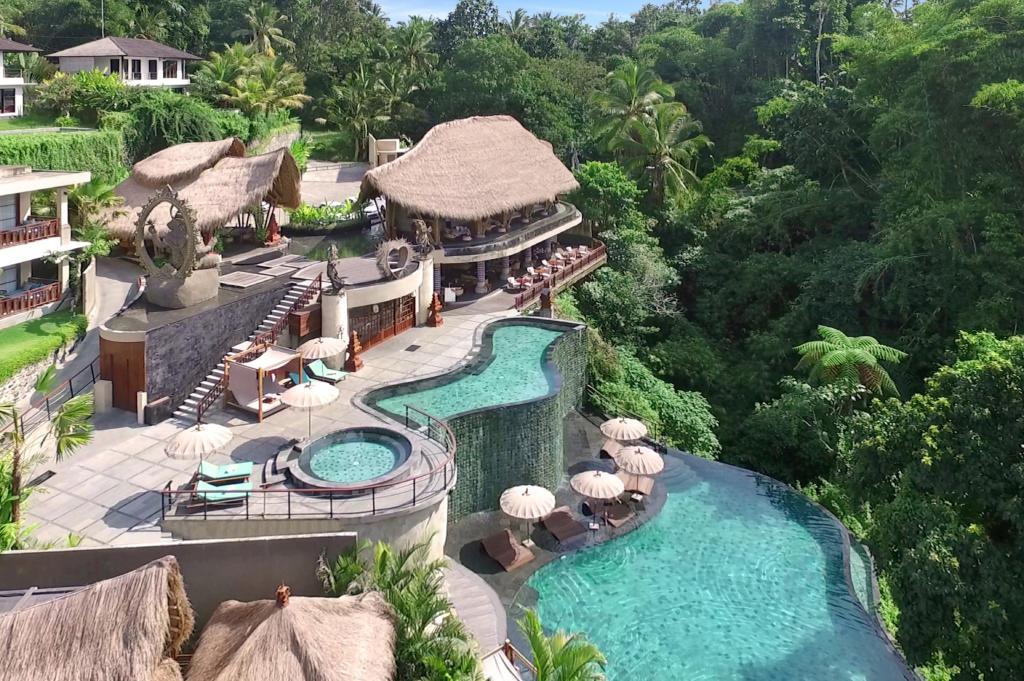 Ubud. Dónde alojarse en Bali