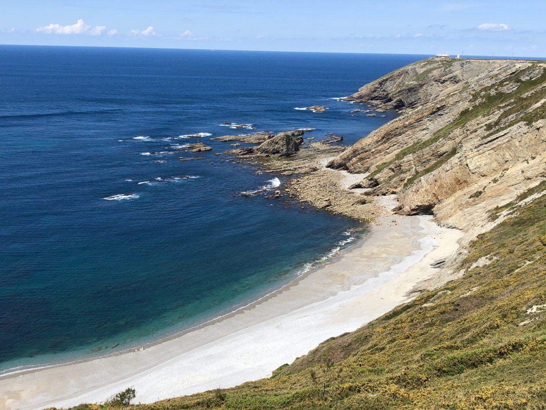 Playa de la Cueva. Mirador del Sablón