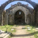 Santa Mariña do Dozo. Qué ver y hacer en Cambados