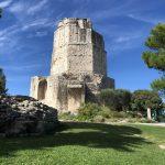 Torre Magna. Qué ver y hacer en Nimes
