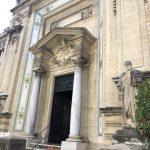 Entrada Museo de Bellas Artes. Qué ver y hacer en Nimes
