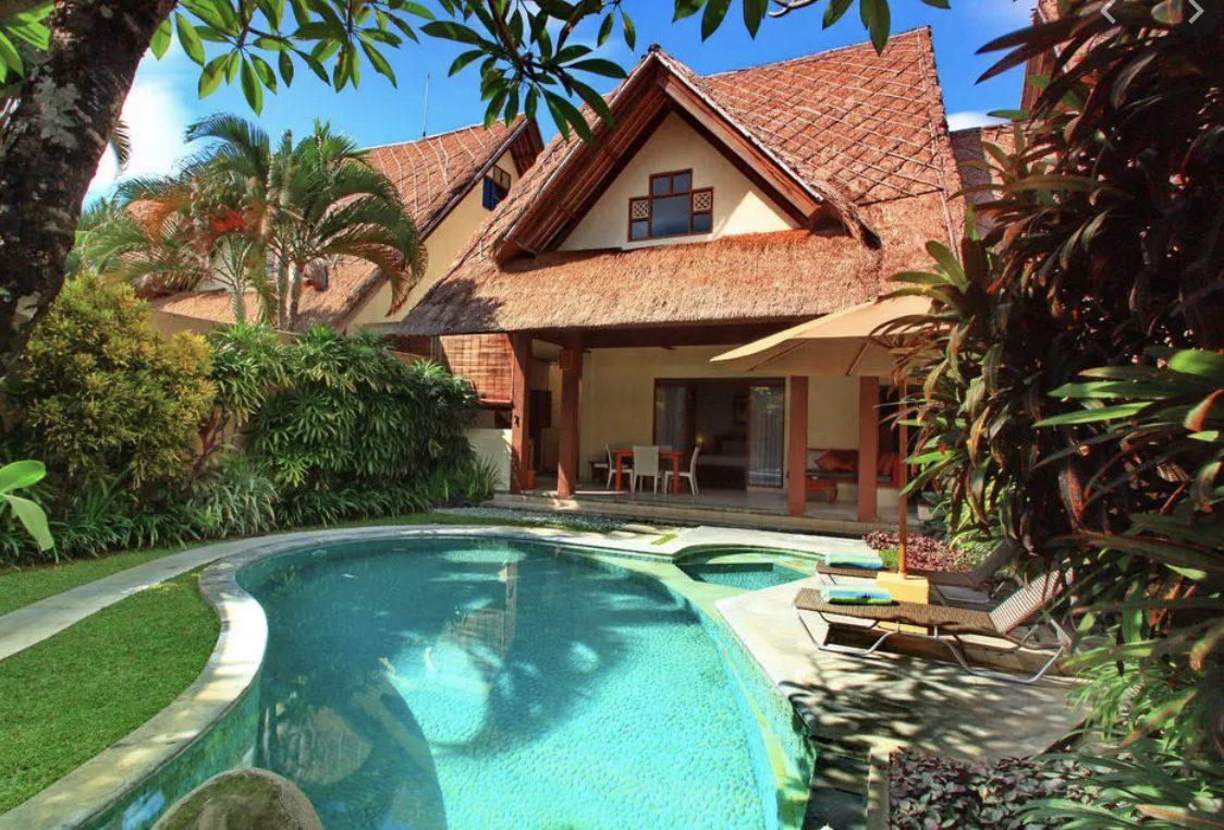 Mutiara Bali Boutique Resort&Villa