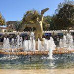 Entrada Port Aventura. 10 Consejos y recomendaciones para visitar Port Aventura World